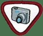 Cub Scout Photographer Badge