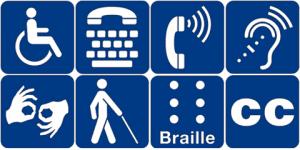 Special Needs Symbols